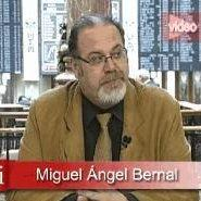 Miguel Ángel Bernal