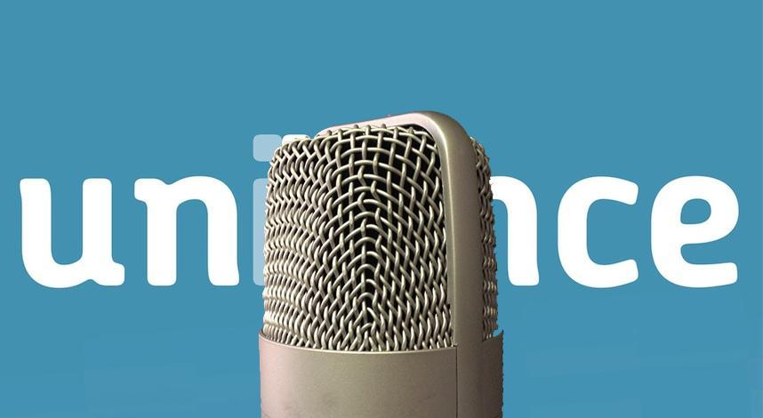 Radio Intereconomía Unience