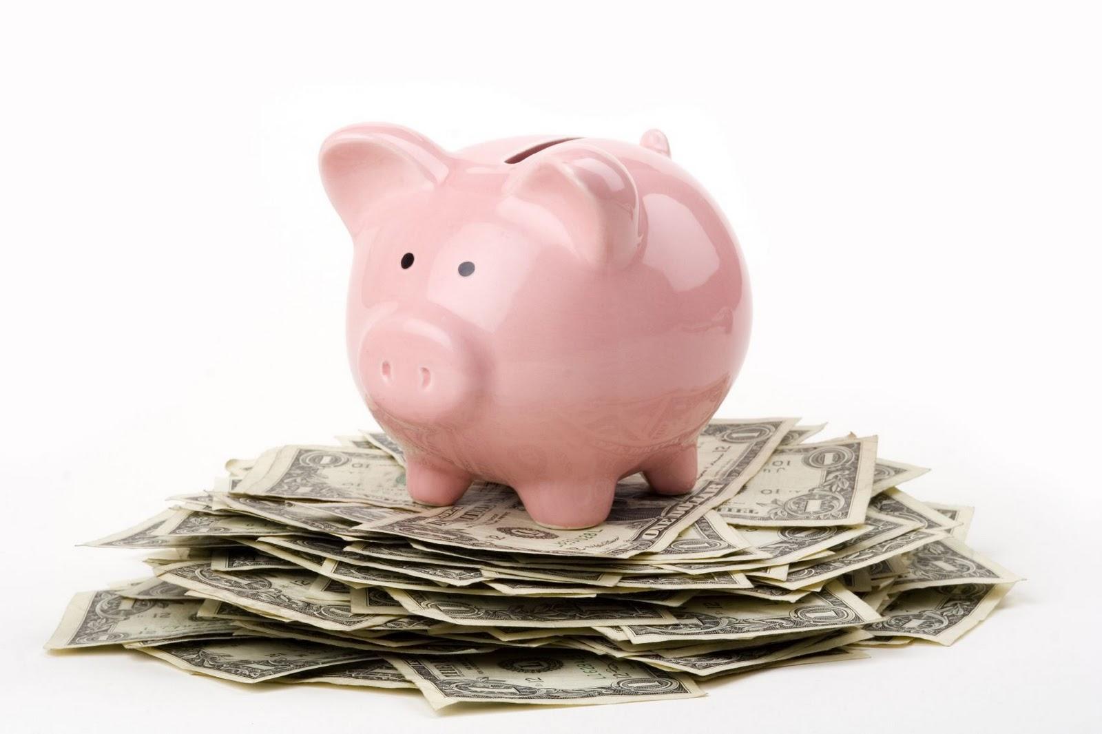 Ahorrar dinero rápido