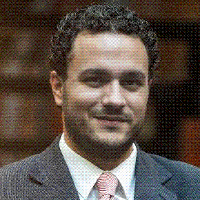 Tomás V. García-Purriños García, CAIA