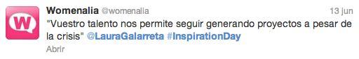 Laura-Galarreta-InspirationDay-womenalia