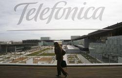 Telefónica Cinco Días