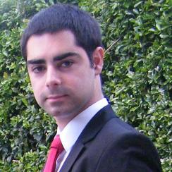 Joaquín S. Arana Ruiz