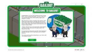 Ayuda a Bernanke y Paulson a salvar entidades financieras