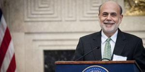 Bernanke Expansión
