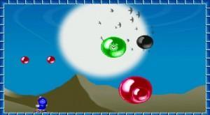 Como en el videojuego Pang, al final siempre te aplasta alguna burbuja