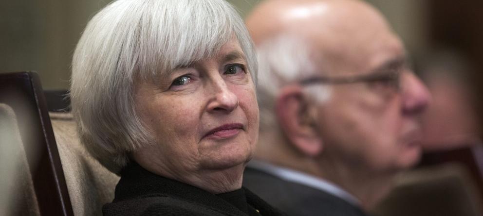 Yellen Reserva Federal Cotizalia