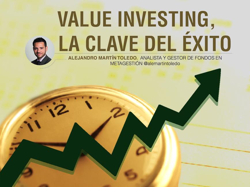 Value Investing, clave de éxito en fondos de inversión - Metavalor | Metagestión