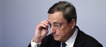 Mario Draghi, Reunión del BCE abril 2014