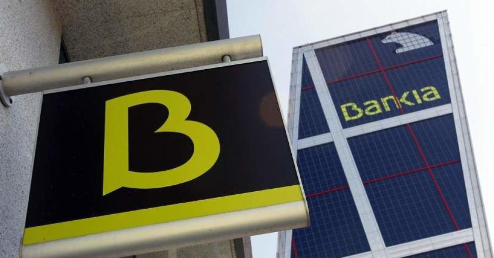 Bankia El Confidencial