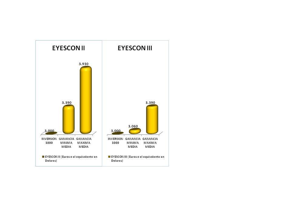 Inversiones EYESCON