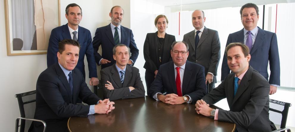 Banco Madrid Equipo. Cotizalia