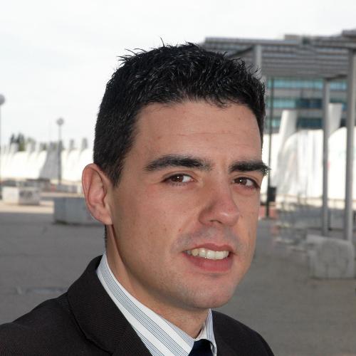 José Luis Carrillo Matarranz