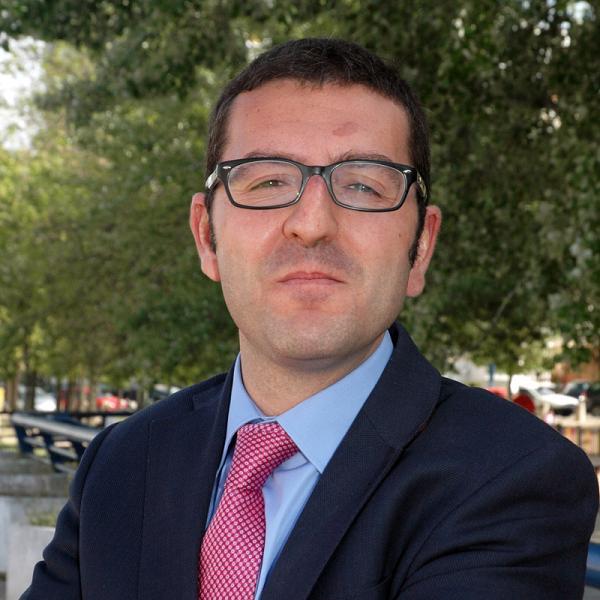Miguel Rodríguez Canfranc