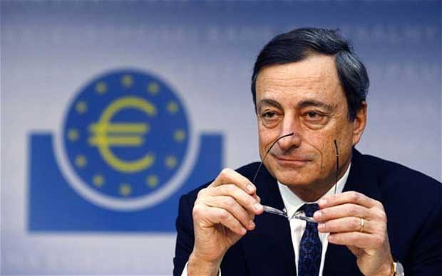 Andbank Draghi