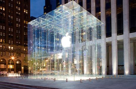 Resultados de Apple