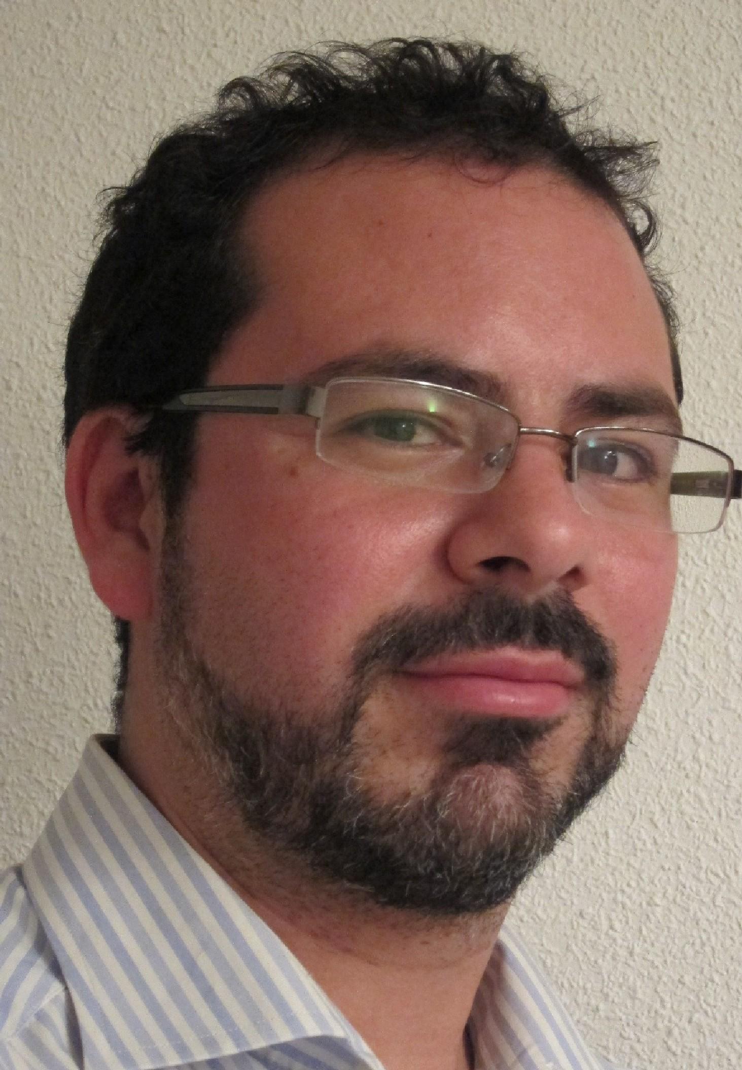 Fernando Martínez Badás