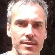 Joseba Irazabal Obieta