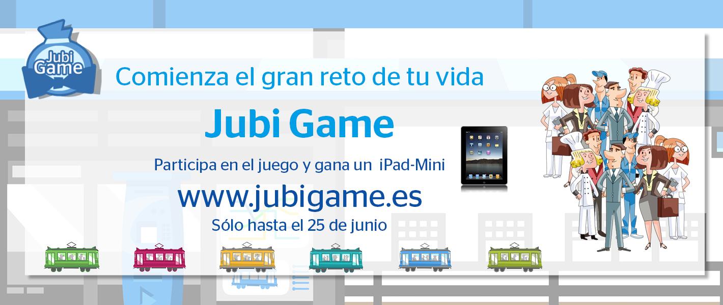 Jubi Game