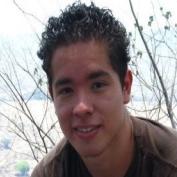 Caleb  Padilla