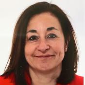 Irene Domínguez (Mapfre Gestión Patrimonial)