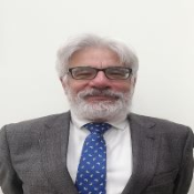Mario Gonzalo Cachero