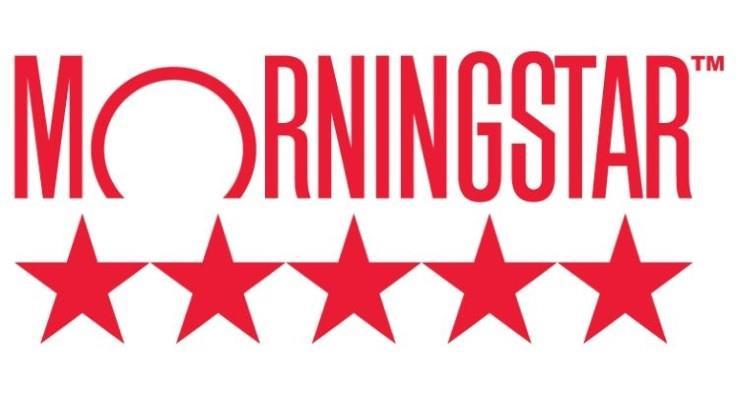 Fondos morningstar cinco estrellas