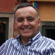 Pedro Palau