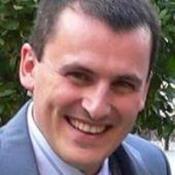 Iñigo Peña Vicario (European Financial Advisor por EFPA™)