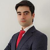 Rafael  Damborenea, CEFA, EFA