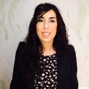 Aldara García (European Financial Advisor por EFPA™)