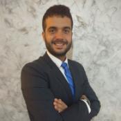 Carlos Martínez Conlavida, CIIA® - €FA™