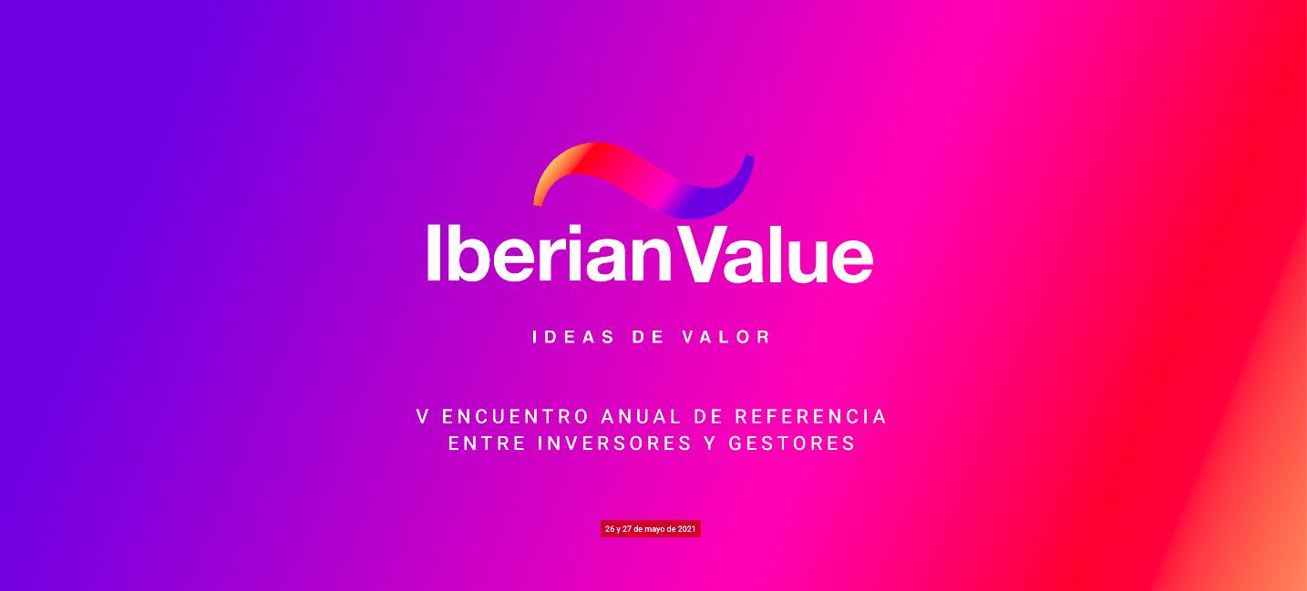 Ya está aquí Iberian Value 5: síguelo en directo este miércoles y jueves desde las 17:00