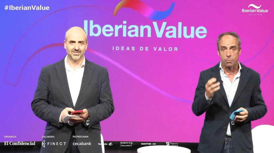 Las ideas de inversión más valoradas en la edición 2021 de Iberian Value