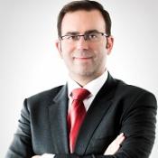 Fernando Delgado Garcia, CFA