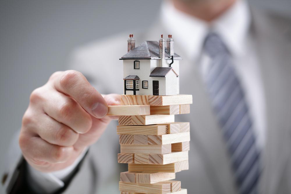 Los fondos más rentables para invertir en inmobiliario