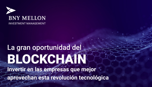 La gran oportunidad del  BLOCKCHAIN Invertir en las empresas que mejor aprovechan esta gran revolución tecnológica