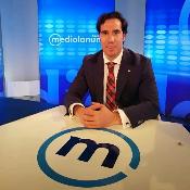 Raúl Sacristán Solís