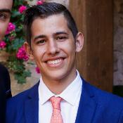 Benjamín Lucas Moreno